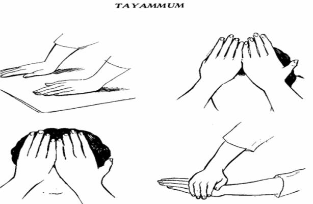 tayamum